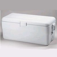 162 Quart Cooler <br> Rental Fee: 15$  <br>  (add 10% damage Waiver Fee)